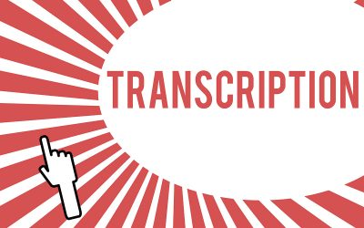 Importing Transcripts from Transcription Services