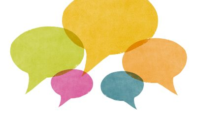 Transcribing Overlapping Speech